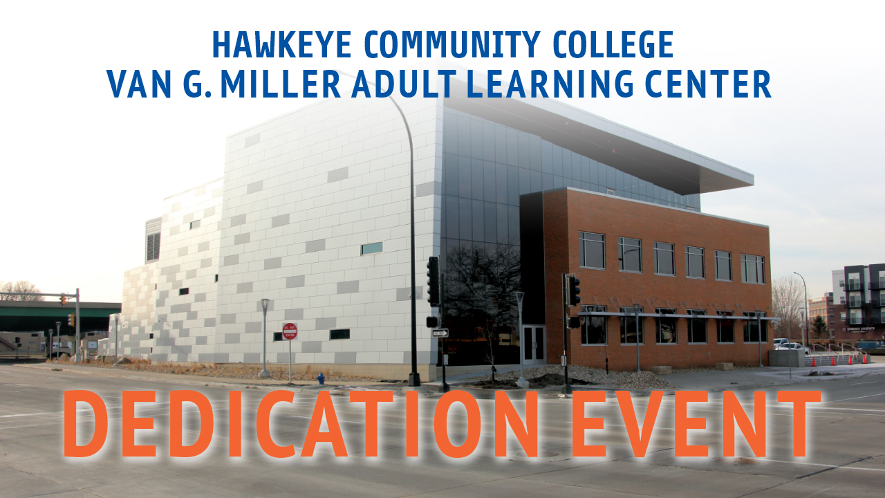 adult learning center is