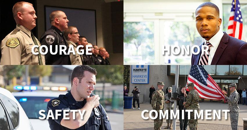 Iowa Law Enforcement Academy New Officer Basic Level Ii