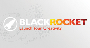 BlackRocket. Launch Your Creativity.