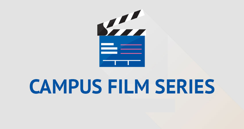 Campus Film Series: Night of the Living Dead
