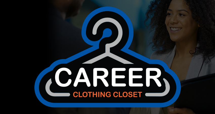 Career Clothing Closet Grand Opening