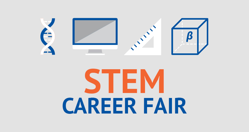 8th Grade STEM Career Fair