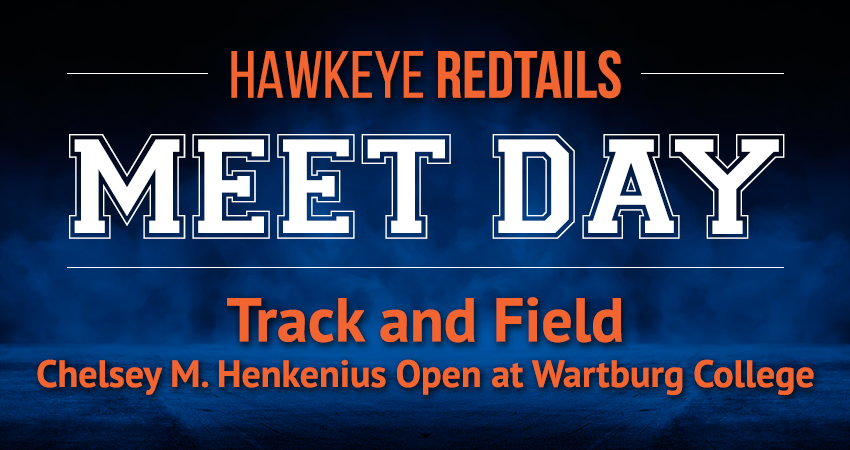Men's and Women's Track and Field Meet—Chelsey M. Henkenius Open