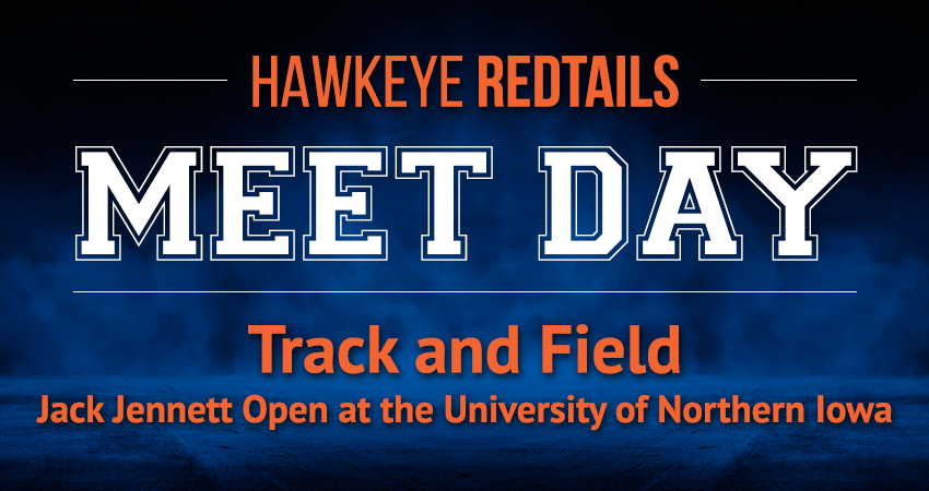 Men's and Women's Track and Field Meet—Jack Jennett Open