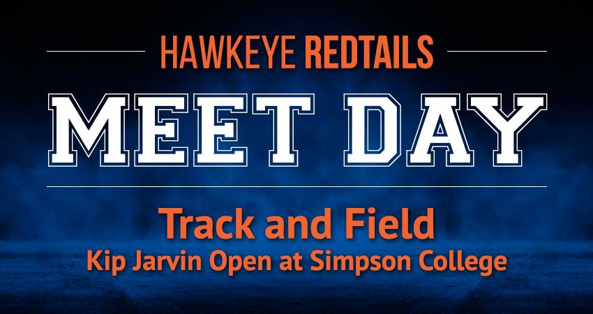 Men's and Women's Track and Field Meet—Kip Jarvin Open