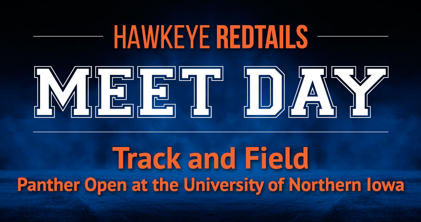 Men's and Women's Track and Field Meet—Panther Open