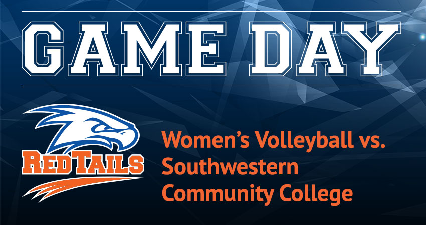 Volleyball vs. Southwestern Community College