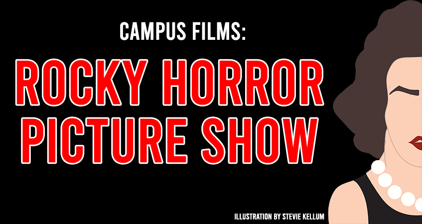 Campus Films: Rocky Horror Picture Show