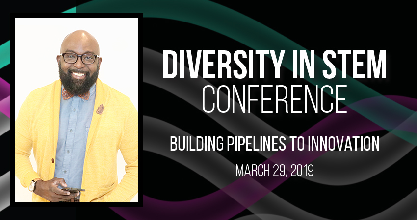 Diversity in STEM Conference