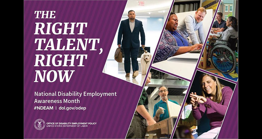 National Disability Employment Awareness Summit