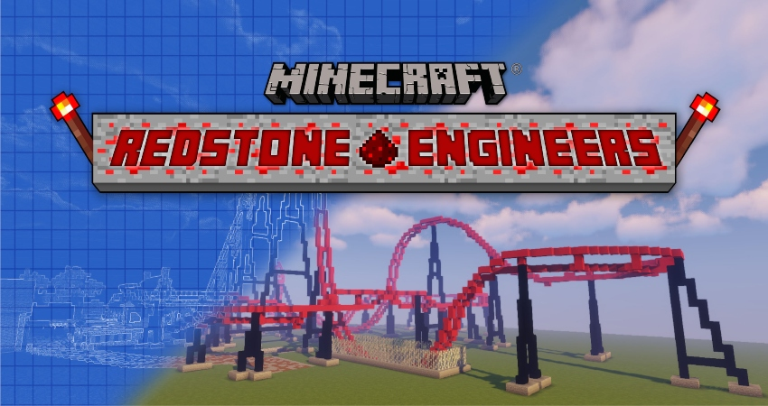 Minecraft Redstone Engineers 8 - 11