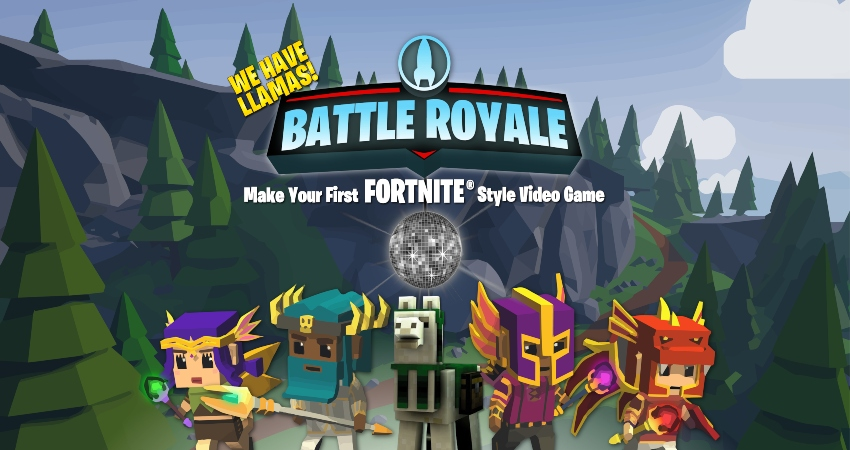 Battle Royale 11-14