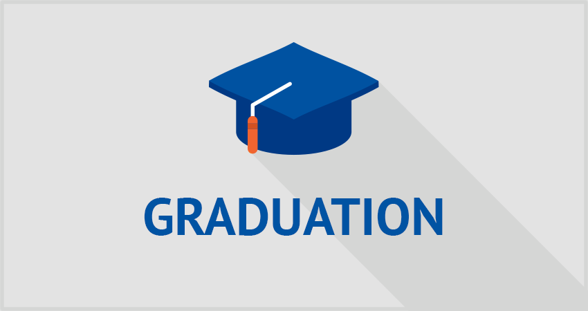 Spring 2020 Virtual Graduation Ceremony