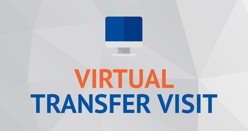 Virtual Transfer Visit with the University of Wisconsin-Platteville