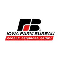 Iowa Farm Bureau. People. Progress. Pride.
