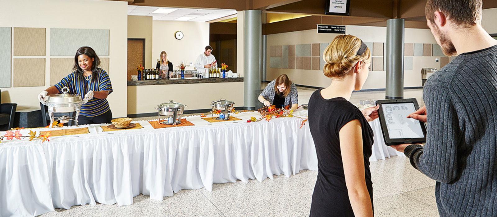 Hospitality Management - Hawkeye Community College