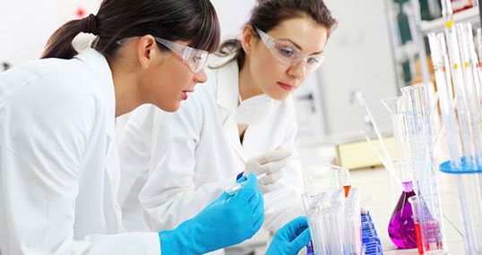 Positions. Graduates Find Employment In Hospital, Clinic, And Independent  Laboratories As Medical And Clinical Laboratory Technicians.