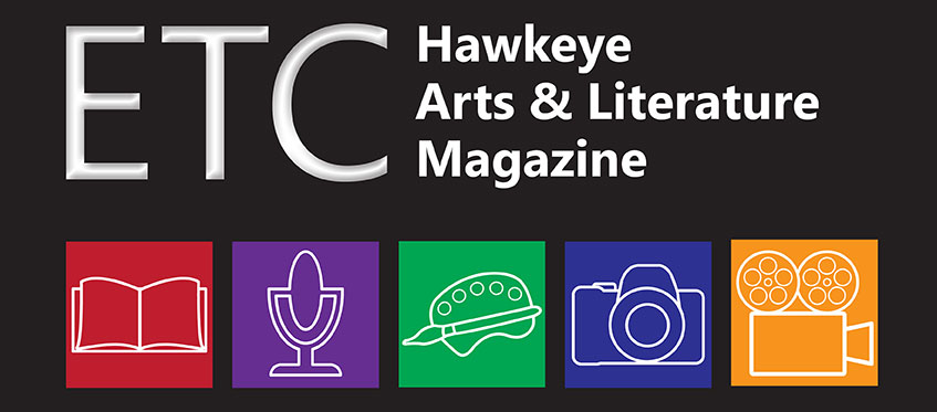 ETC Hawkeye Arts & Literature Magazine