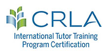 CRLA: International Tutor Training Program Certification